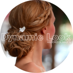 peinados para novias en dynamic look