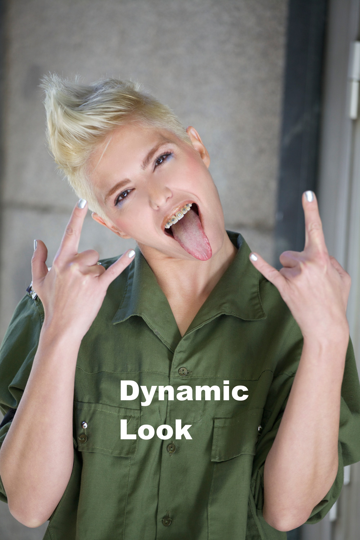 Corte-de-Pelo-Corto-Rapado-Dynamic-Look
