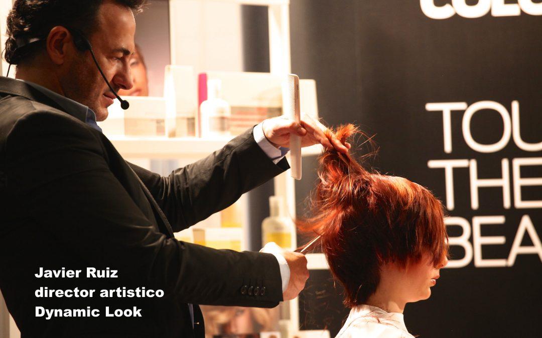SEMINARIOS por toda ESPAÑA por el maestro de peluqueros JAVIER RUIZ